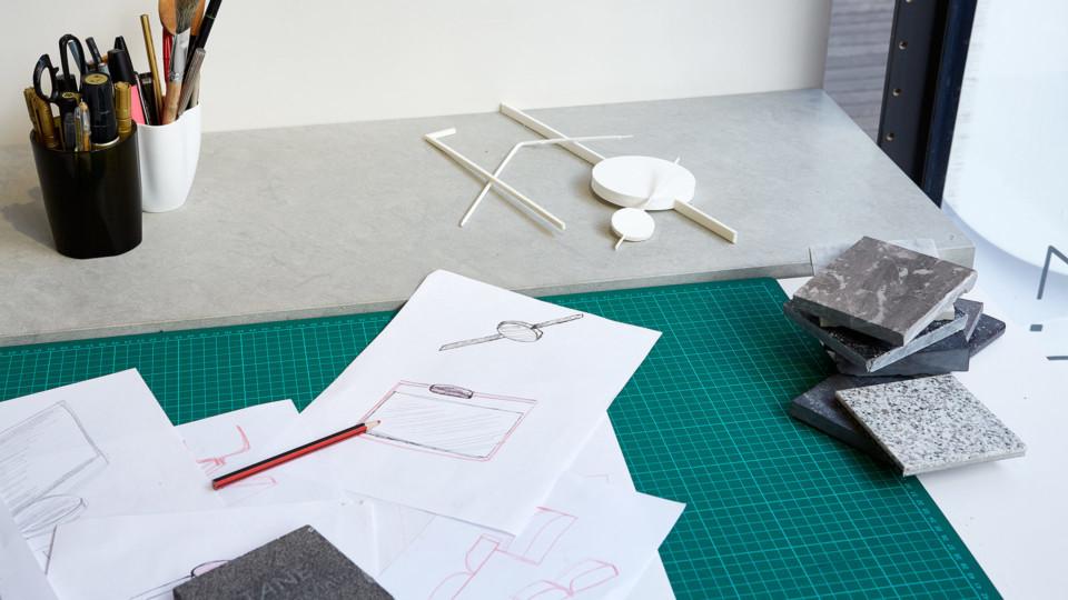 Bodo Sperlein Designer